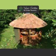 Cedar Nursery_Julian Christian Summerhouses