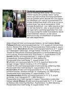 DEN POLITISKE SOMMER 2017 OG sommergruppemøder - Page 2