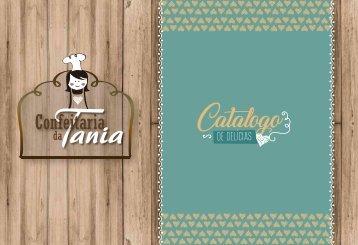 catálogo taia
