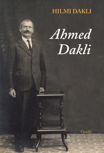 AHMED DAKLI