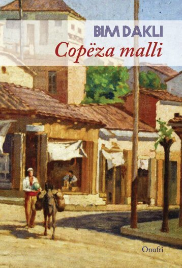 BIM DAKLI - COPËZA MALLI