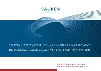 das aktionspaket 1 - Sauren