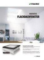 FLATMAG Faszination Flachdach (Ausgabe 3) - Page 2