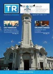 Revista Terminal Rosario