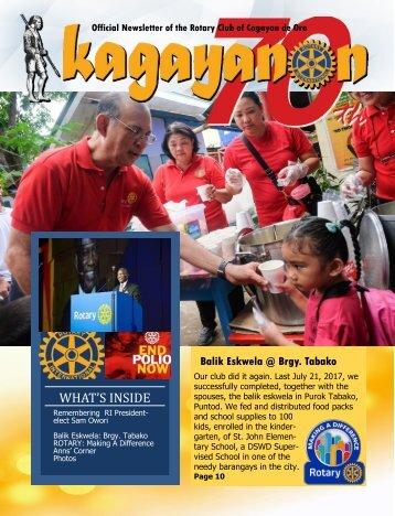 RCCDO August 10 Bulletin