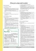 LOVAS PROGRAMOK 6. o. - Seregélyes - Page 2