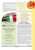 LOVAS PROGRAMOK 6. o. - Seregélyes - Page 3