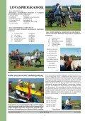 LOVAS PROGRAMOK 6. o. - Seregélyes - Page 6