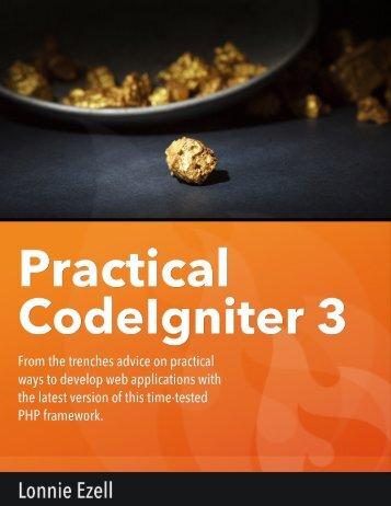 practicalcodeigniter3-sample