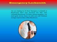 Locksmith Beachood