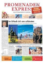 10. LVZ-Reisemarkt März 2013 | Ein LVZ-Extra