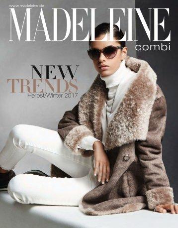Каталог Madeleine Combi осень-зима 2017. Заказ одежды на www.catalogi.ru или по тел. +74955404949