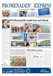 14. LVZ-Reisemarkt März 2017   Ein LVZ-Extra