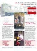 your partner for rolling stock - Sapi Sandstrahl und Anlagenbau GmbH - Seite 2