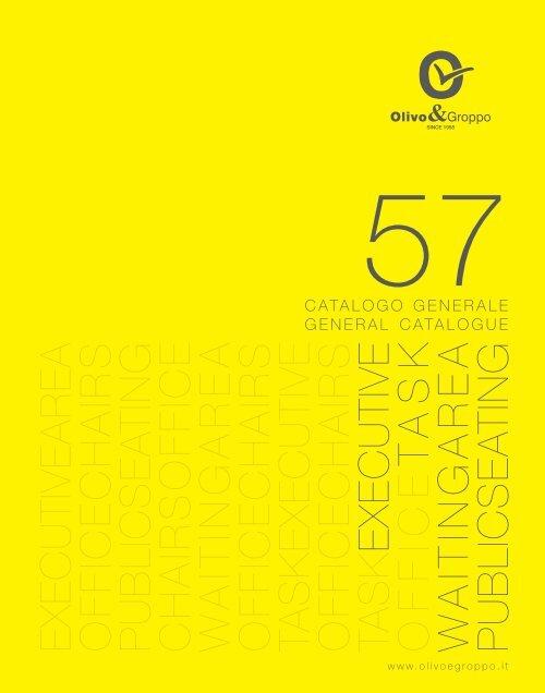 Catalogo On Line Sedie E Poltrone Per Ufficio