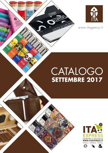 catalogo ITA settembre 2017