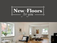 New Floors For You