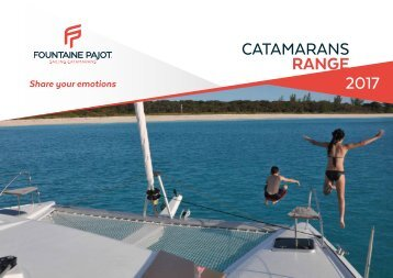 brochure fountaine voile