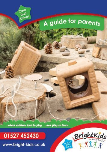 BrightKids Parent Guide 2017