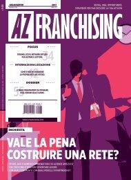 AZ-FRANCHISING-ANTEPRIMA-PAGEFLIP-LUGLIO-AGOSTO-2017