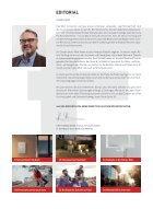 FLATMAG Faszination Flachdach (Ausgabe 5) - Page 3