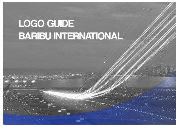 Baribu - Logo Guide