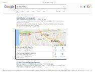 Serch Results for Term of Use.lic abel jimenez. SEO Campaign - Google Search