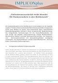 IMPLICONplus - LOHMANN konzept - Seite 2