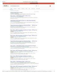 site google index domain status marketing jms com mx