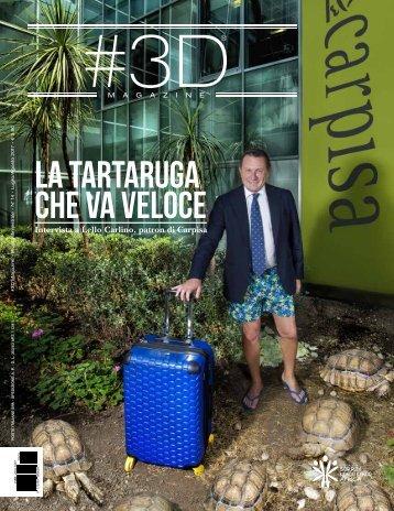 n14 #3D magazine