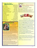 CT Newsletter 3rd quarter 2017 revised - Page 4