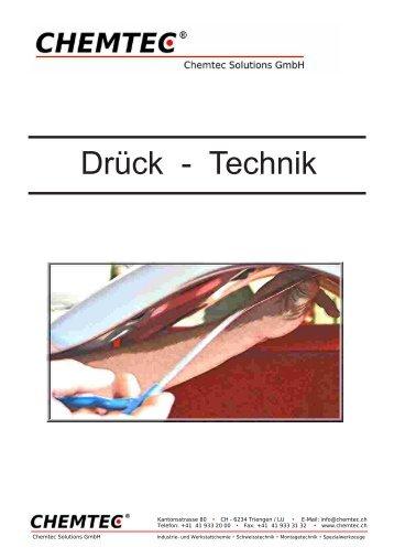 Drück - Technik