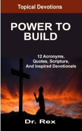 Copy of POWER TO BUILD (2)