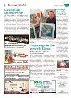 Regional Spezial – Spremberger Heimatfest vom 11. bis 13. August - Seite 2