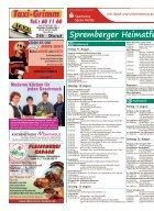 Regional Spezial – Spremberger Heimatfest vom 11. bis 13. August - Seite 4