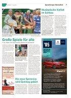 Regional Spezial – Spremberger Heimatfest vom 11. bis 13. August - Seite 7