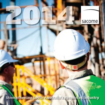 SACOME Annual Report 2013-14