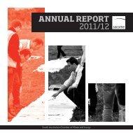 SACOME Annual Report 2011-12