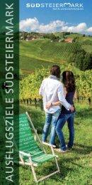 Broschüre Ausflugsziele-2015 fertig