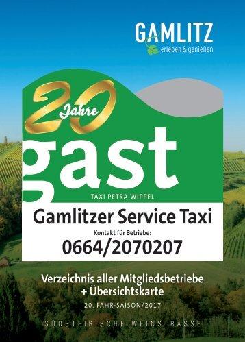 GASTTAXI 2017 pdf