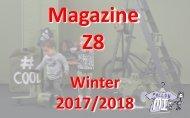 Magazine Z8 winter 2017
