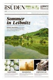 Leibnitzer Newspaper
