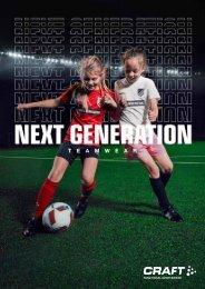 New+Wave+Danmark+Craft+Next+Generation+Teamwear