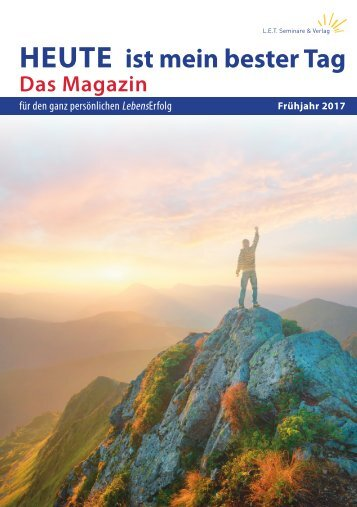 Magazin 2017 Internet