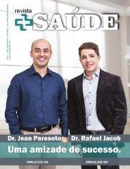 Revista +Saúde - 2ª Edição