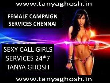 Most romantic Girls in Chennai- Tanya Ghosh