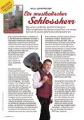 Melodie TV Magazin August 2017 - Page 6