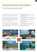 Tischler Reisen - Indischer Ozean 2017-18 - Page 5