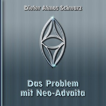 Das Problem mit Neo-Advaita