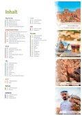 Tischler Reisen - Orient & Marokko 2017-18 - Page 3